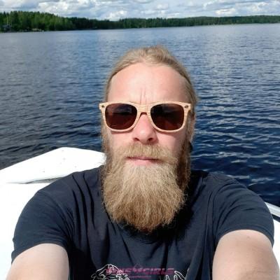 Escort Suomessa: