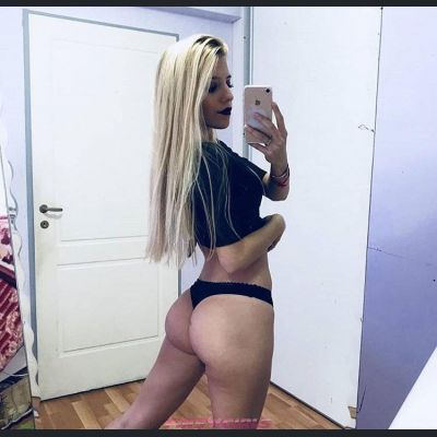 Escort sexwork in Finland - Girl: Nayla