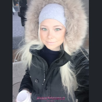 Suomen escort tyttö: Nicol - 6