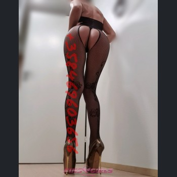 Finland escort girl: Massage anastasia - 6