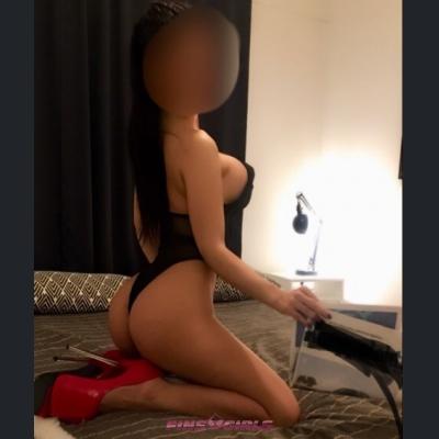 Suomen escort tyttö: Julia real - 4
