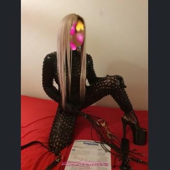 Suomen escort tyttö: Elli - 9