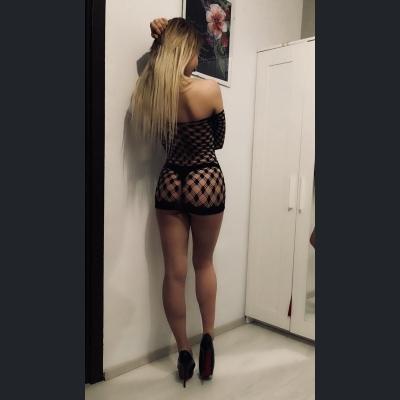 Suomen escort tyttö: Jessica - 2