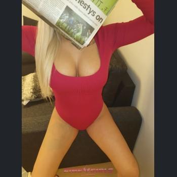 Suomen escort tyttö: Maya - 6