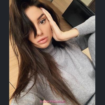 Suomen escort tyttö: Adelle - 3