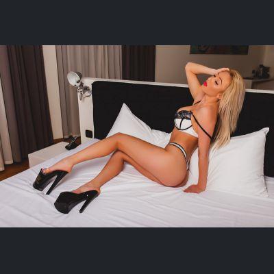 Suomen escort tyttö: Natasha - 5