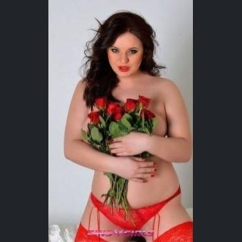 Escort sexwork in Finland - Girl: Margo