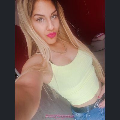Finland escort girl: Barbara - 7