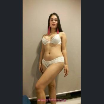 Seksitreffit: Trans lana farez