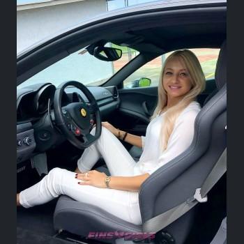Suomen escort tyttö: Christina - 11