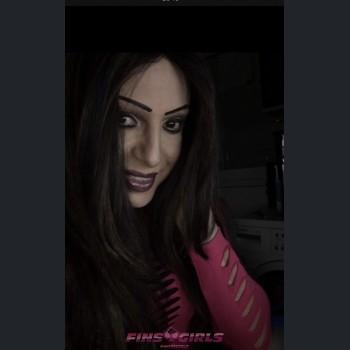 Suomen escort tyttö: Angelicaxxl - 1