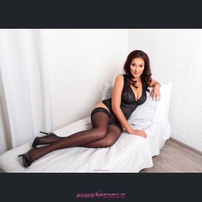 Suomen escort tyttö: Natali - 6