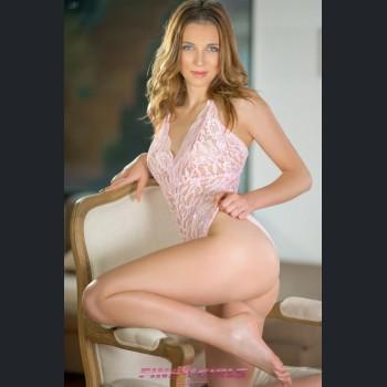Suomen escort tyttö: Rosie - 7