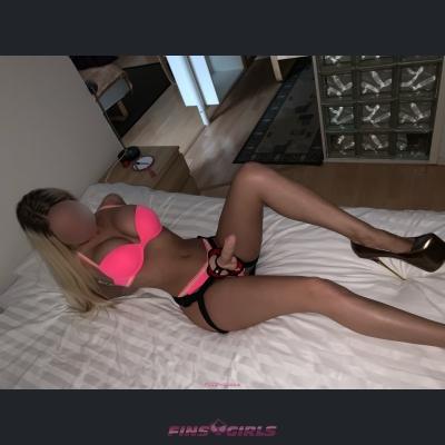 Suomen escort tyttö: Cindy - 8