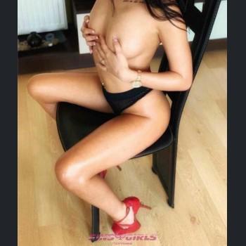 Suomen escort tyttö: Bianca - 3
