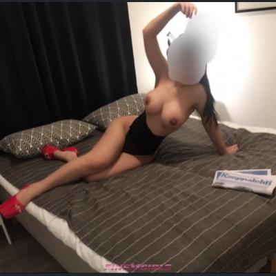 Suomen escort tyttö: Julia real - 2
