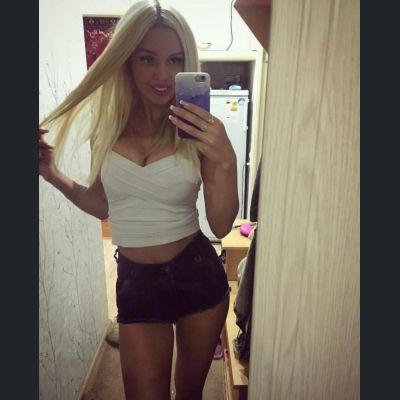 Erika new