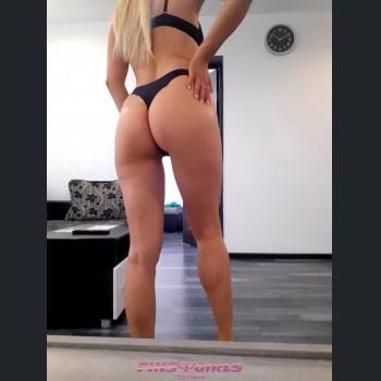 Suomen escort tyttö: Sofia - 2