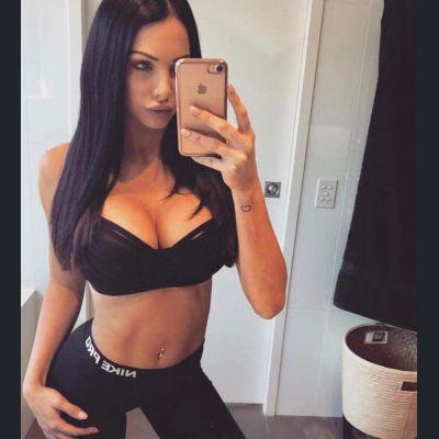 Suomen escort tyttö: Bianca sweet - 12