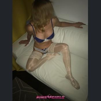 Suomen escort tyttö: Nina - 8