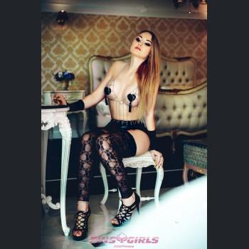 Sexwork & Escort in Finland - Escort girl: Samantha