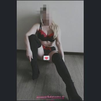 Suomen escort tyttö: Marta - 3
