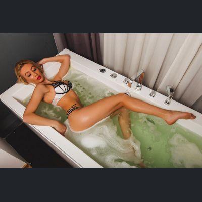 Suomen escort tyttö: Natasha - 3